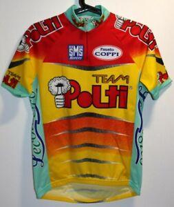 Cyclisme-Maillot-Polti-2000