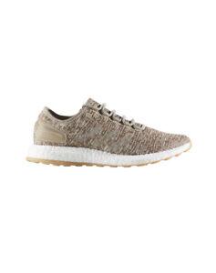 e09b1711f37ec adidas Pureboost Trace Khaki Clear Brown Men Running Shoes SNEAKERS ...