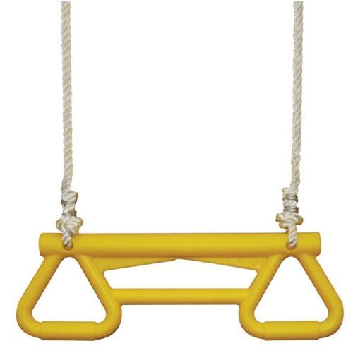 Yellow Acrobat Swing Bar