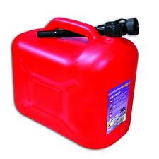 Kunststoffkanister mit Trichter HICO 20 Liter