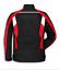 Ducati-Speed-3-Textiljacke-Schwarz-Rot-Groesse-M Indexbild 2