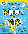 The Book of Me by Adam Frost (Paperback, 2017)