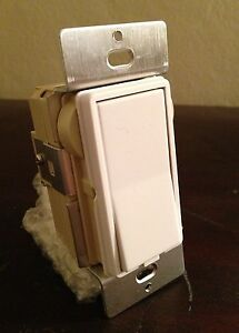 x 10 decorator wall switch dimmer module ws12a x10 lighting
