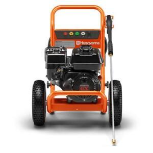 Husqvarna 967979501 HH42 4.0 GPM 4200 PSI Pressure Washer w/ 50 ft Flexible Hose