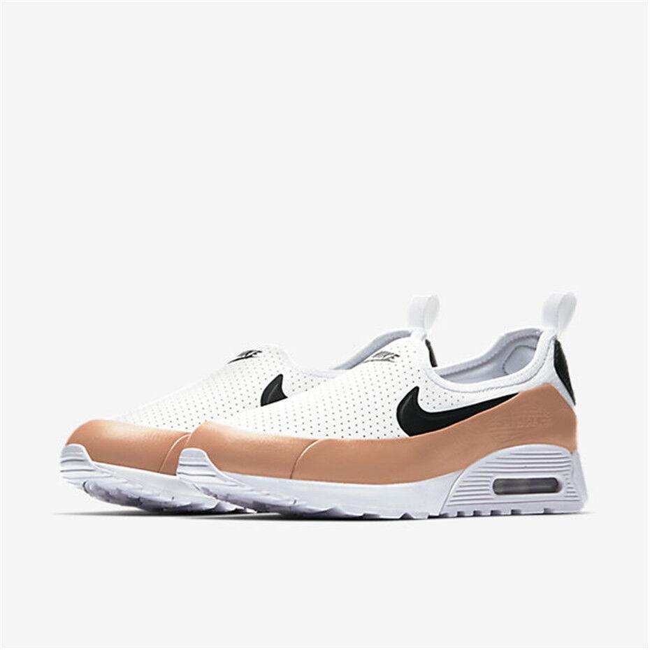 Nike braun WMNS Air Max 90 Ultra 2.0 Ease weiß braun Nike Neu Schuhe Damen 896192-100 c00839