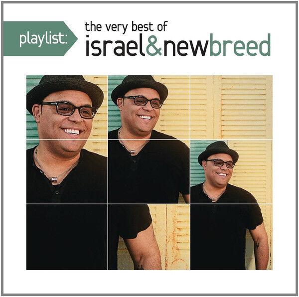 Israel & Neu Rasse Playlist das Beste von (2014) 13-track CD Album Neu