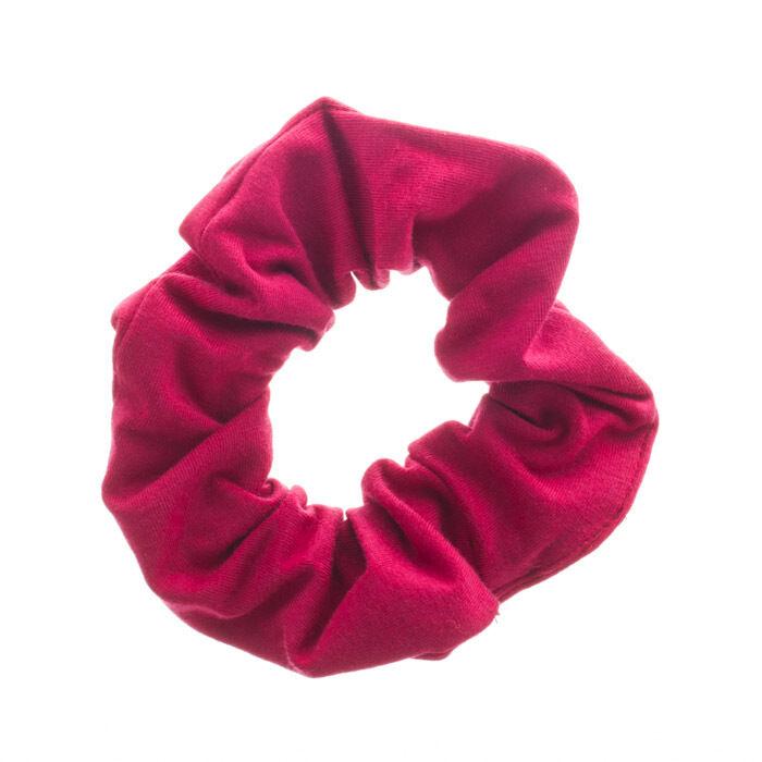 Girls Ballet Dance Gymnastics Cotton Scrunchie By Katz Dancewear All Colours