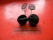 POULAN 330 CHAINSAW GAS OIL CAP SET     ----------  BOX2932U
