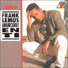 Amaneciendo En Ti by Frank Lemus (Cassette, Dec-1999, Velvet)