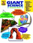 Giant Science Resource Book by Evan-Moor Educational Publishers (Paperback, 1998)