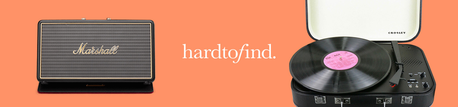 20% off Hardtofind with code PASSCODE