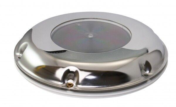 Arbo-INOX ® ventiladores acero inoxidable deckslüfer hongo ventilador de techo ventiladores motorlüft.