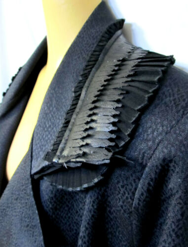 Jacket Fantasia 9315001006915 Chic Ts Vinter 270 Under Coat Shape Plus Sz Rrp Xxs 12 Nwt 8U1Fqxw8