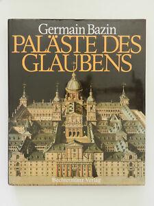 PALASTE-DES-GLAUBENS-1-GERMAIN-BAZIN-KLOSTER-ITALIEN-IBERISCHE-LANDER-FRANKREICH