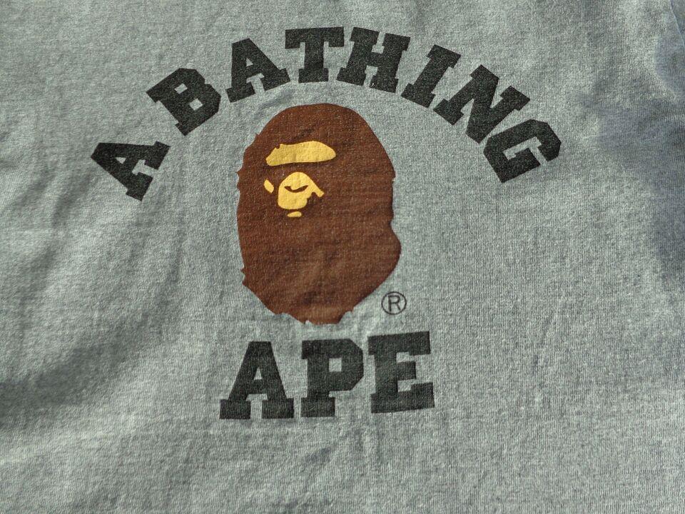 T-shirt, Bape, str. M
