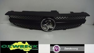 GENUINE-HOLDEN-COMMODORE-VZ-EXECUTIVE-FRONT-GRILLES