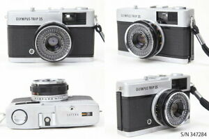 buy discounts online Well Maintained Guaranteed Olympus Trip 35 S ...