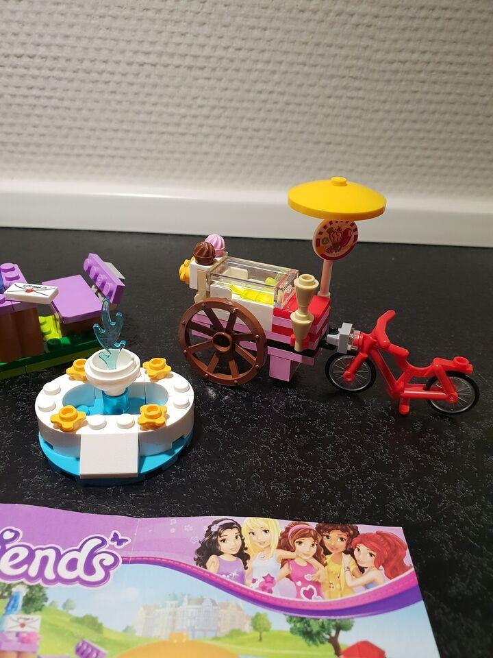 Lego Friends, 41030 - Isbar