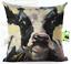 Farm-Yard-Animal-Cushion-Covers-COW-PIG-DOG-Retro-Animal-Art-Pillow-Gift-45cm thumbnail 10