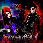 Evolution [Deluxe Version] [PA] [Digipak] by Blood on the Dance Floor (CD, Jun-2012, Dark Fantasy Records)