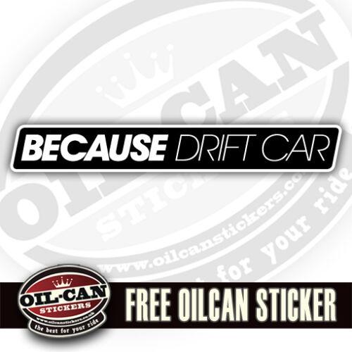 because drift car sticker 180mm wide jdm drifting  JDM