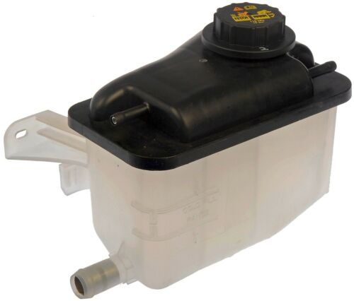Engine Coolant Recovery Tank-Coolant Reservoir Front Dorman 603-200