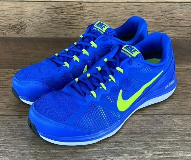 Característica Antorchas compromiso  Nike Dual Fusion Run 3 Size US 7 Women's Running Shoes 653594-001 for sale  online   eBay