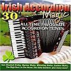 Sean O'Brien - Irish Accordion Magic (2005)