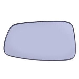For 2011-2014 Hyundai Sonata w// Turn Signal Passenger Side Mirror Glass