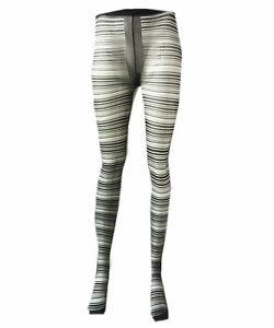 Mujer-Gipsy-MEDIAS-A-RAYAS-Ciclon-diseno-talla-unica-negro-1283