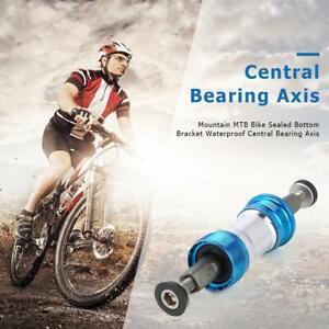 5Pcs Bikes Flywheel Washer Bottom Bracket Center Axis MTB Bicycle Hub Spacer FO