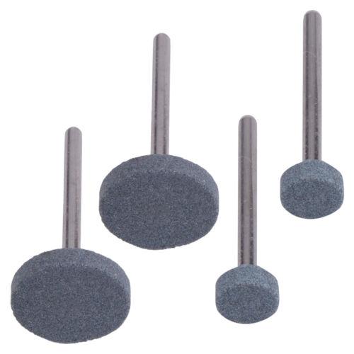 Grinding Head Kits Tool Accessories 136pcs Bit Fit for Rotary Polishing Wheel
