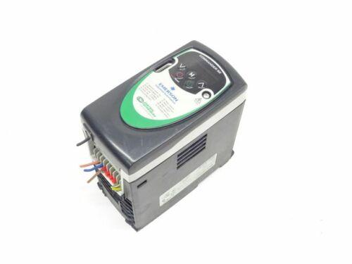 EMERSON CONTROL TECHNIQUES ska1200037 0,37 kW Variateur De Fréquence Ska 1200037