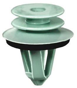 Clipsandfasteners Inc�25 Interior Trim Panel Clips with Sealer Compatible with