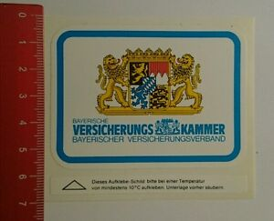 Aufkleber/Sticker: Bayerische Versicherungskammer (160816173) - Deutschland - Widerrufsbelehrung Wenn Sie Unternehmer (vgl. Ziffer 1.2 unserer AGB) im Sinne des 14 Bürgerlichen Gesetzbuches (BGB) sind besteht das Widerrufsrecht nicht. Für Verbraucher (jede natürliche Person, die ein Rechtsgeschäft zu Zwecken absch - Deutschland