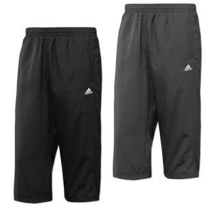 Details zu adidas Herren 34 Hose Essentials Trainingshose Fitness Sporthose Freizeithose