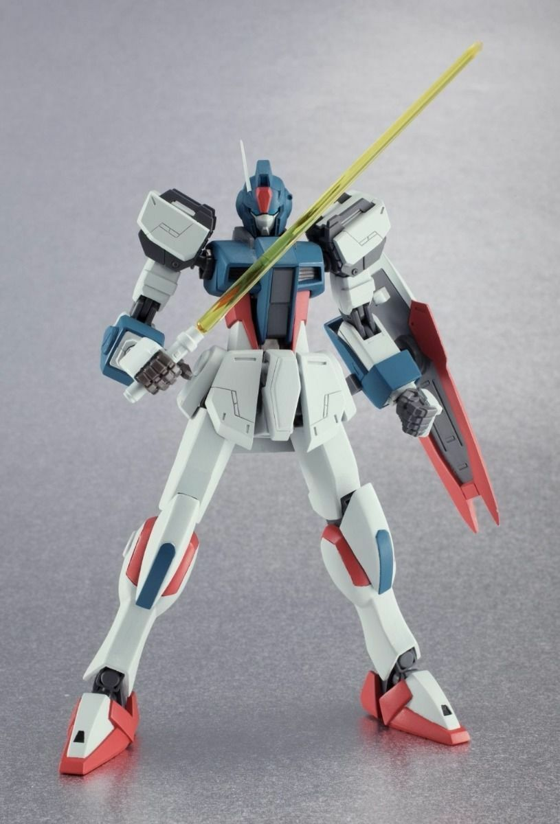 ROBOT SPIRITS Side MS Gundam SEED STRIKE DAGGER DAGGER DAGGER Action Figure BANDAI from Japan cbc430