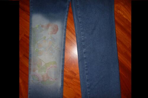 Paul Stretch Jeans Pantaloni Originali Bellissimi Shark Cq4Otcw