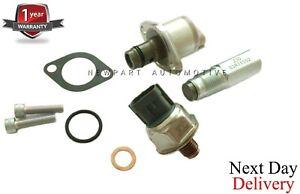 Transit Parts Boxer 2.2 Denso Fuel Valve Sensor Kit TDCI HDI Brand New