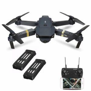Emotion-Drone-Mavic-Pro-Camera-720-Full-HD-360-Brand-New-2x-batteries