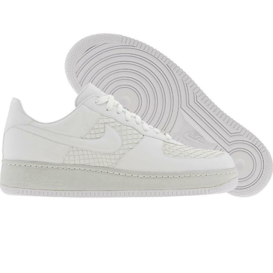 NEW NIKE AIR FORCE 1 ONE i LUX 07 25 SZ US 13 ANACONDA