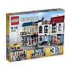 Lego 31026 Creator Bike Shop and Cafe Factory