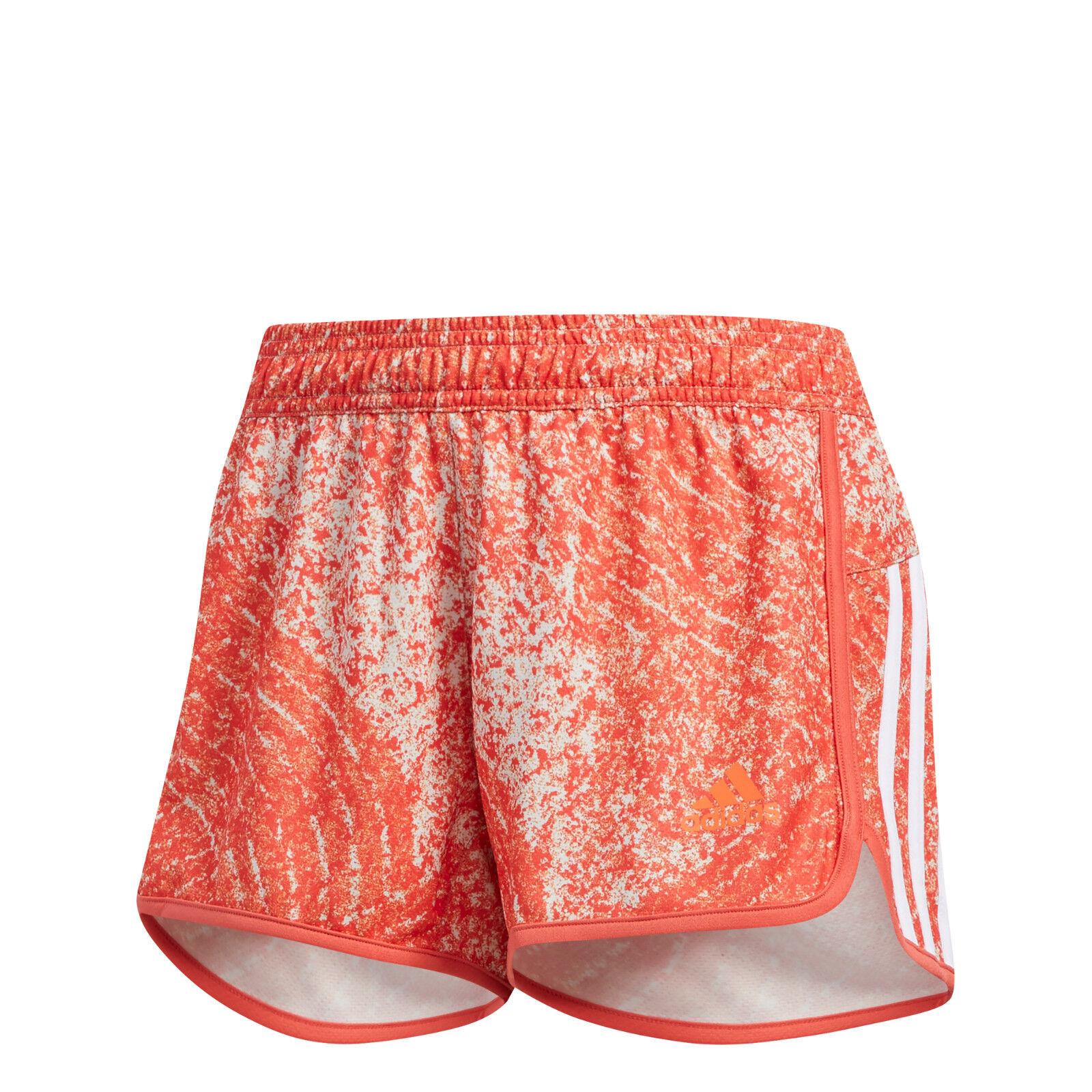 Adidas women Pantalones Atletismo d2mtaw 3stripes cortos FITNESS ENTRENAMIENTO