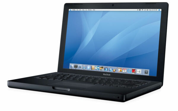apple macbook 13 3 laptop ma701ll a november 2006. Black Bedroom Furniture Sets. Home Design Ideas