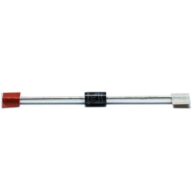 6x 1.5KE18CA-R0 Diode transil 1.5kW 18V 60A bidirectional DO201