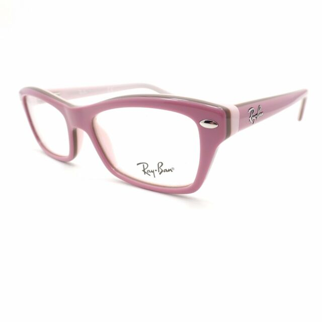 43ab40238a9 Eyeglasses Ray Ban Junior Rx1550 Color 3656 Size 48-15 for sale ...