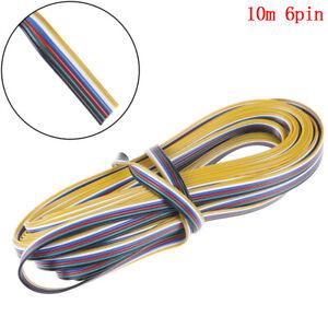 Connettore-di-prolunga-per-cavo-di-10-m-6-pin-per-RGB-CCT-LED-Strip-22KTP