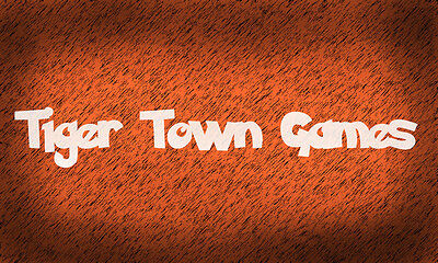 Tiger Town Games