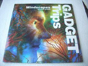MINDSCAPES - GADGET TRIP / COMPUTER ANIMATION VIDEOS USA Laserdisc - Italia - MINDSCAPES - GADGET TRIP / COMPUTER ANIMATION VIDEOS USA Laserdisc - Italia