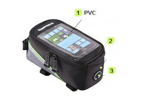Cycling-Bike-Front-Frame-Tube-Bag-for-Cell-Phone-GPS-3-Sizes